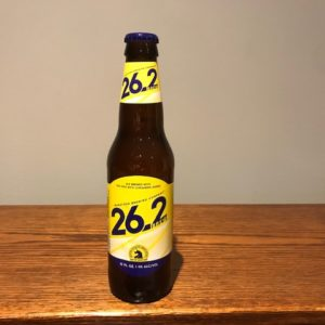 Sam Adams - Boston Marathon 26.2 Gose 12oz Bottle 24pk Case