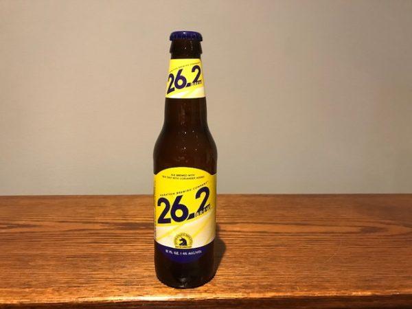 Sam Adams - Boston Marathon 26.2 Gose 12oz Bottle 24pk Case