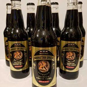 Manhattan Special - Espresso 12oz Bottle Case