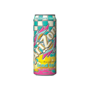 Arizona - Lemon Tea 8 Oz Cans