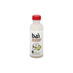Bai 5 - Andes Coconut Lime 18oz Bottle Case