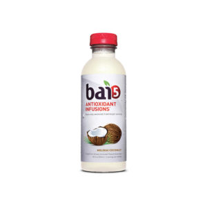 Bai 5 - Molokai Coconut 18oz Bottle Case