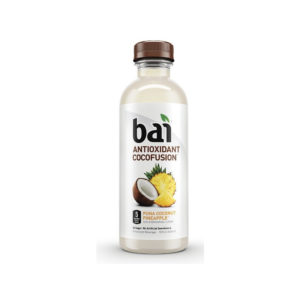 Bai 5 - Puna Coconut Pineapple 18oz Bottle Case