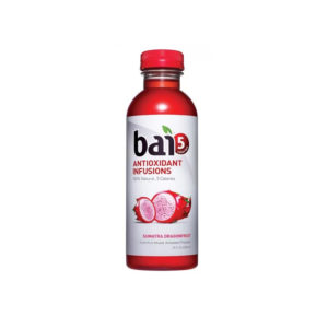 Bai 5 - Sumatra Dragonfruit 18oz Bottle Case