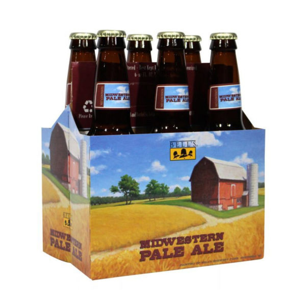 Bell's - Midwestern Pale Ale