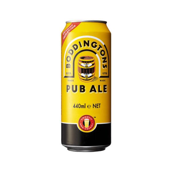 Boddingtons - Pub Ale 14.9oz Can 24pk Case