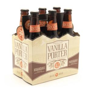 Breckenridge - Vanilla Porter 12oz Bottle 24pk Case