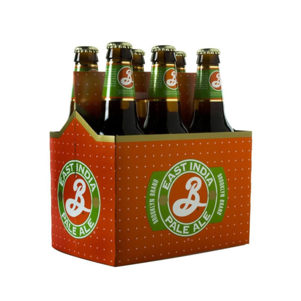 Brooklyn - India Pale Ale 12oz Bottle 24pk Case