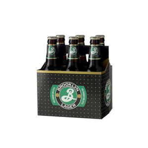 Brooklyn - Lager 12oz Bottle 24pk Case
