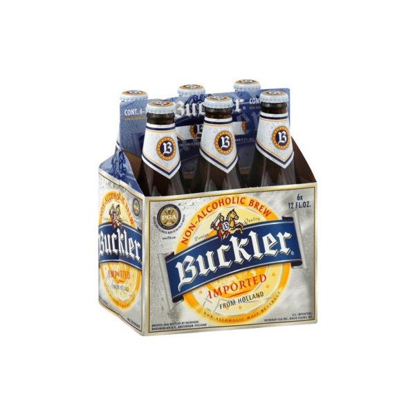 Buckler - Non Alcoholic 12oz Bottle Case