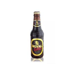 Carib - Stout 330ml (11.2oz) Bottle 24pk Case