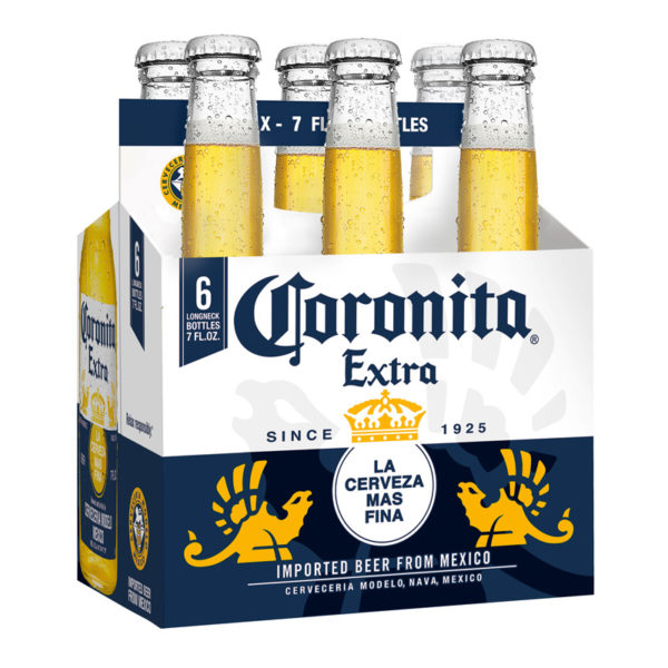 Corona - Coronita 7oz Bottle 24pk Case