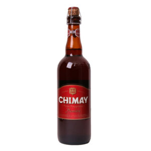 Chimay - Rouge 750ml (25.3oz) Bottle (Red Label) - Trappist