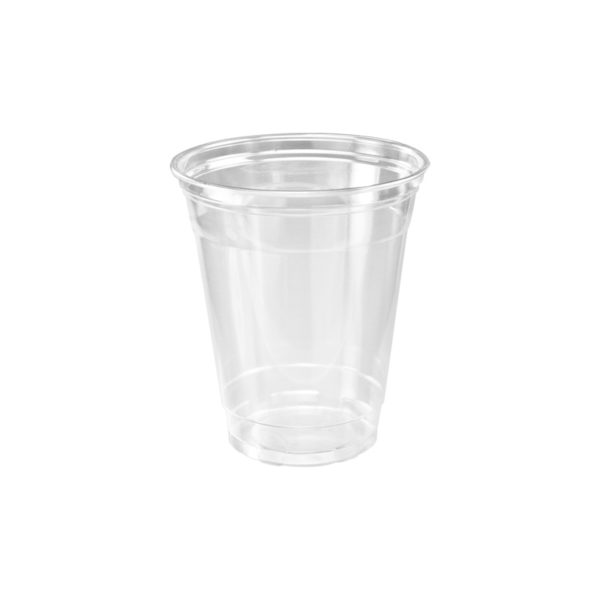 Cups - 12oz Plastic (50 Per Sleeve)