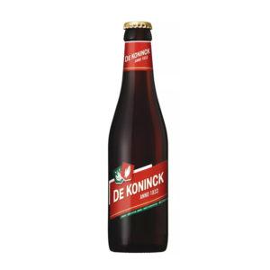 De Koninck - Amber Ale 750ml (25.3oz) Bottle 24pk Case
