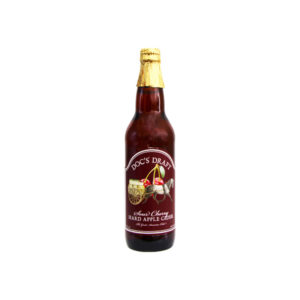 Doc's - Apple Cider 22oz Bottle Case