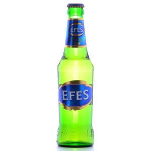 Efes - Lager 12oz Bottle 24pk Case