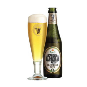 Carlsberg - Elephant 330ml (11.2oz) Bottle 24pk Case