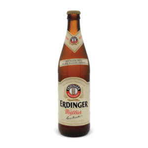Erdinger - Weisse 330ml (11.2oz) Bottle 24pk Case