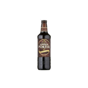 Fullers - Porter 330ml (11.2oz) Bottle 24pk Case