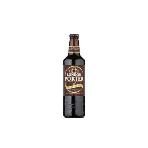 Fullers - Porter 330ml (11.2oz) Bottle 24pk Case