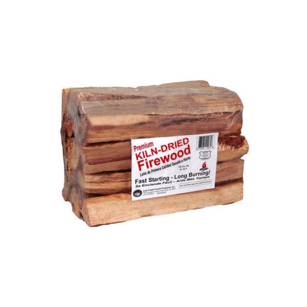 Firewood - .75 Cubic Feet-Kiln Dried