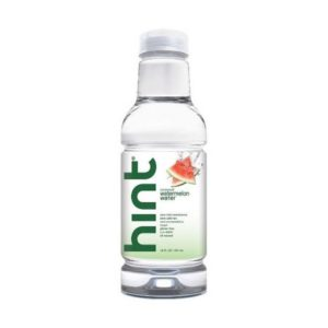 Hint - Watermelon 16oz Bottle Case - 12 Pack