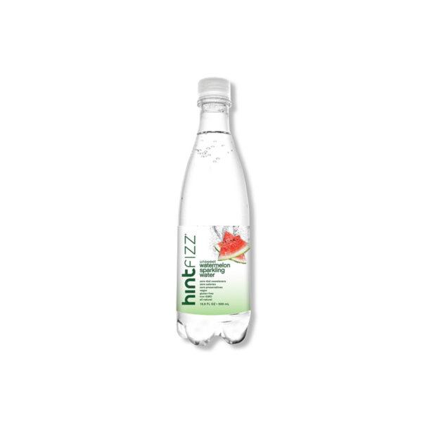 Hint - Watermelon Fizz 16oz Bottle Case - 12 Pack