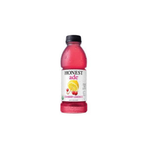 Honest - Cranberry Lemonade 16.9oz Bottle Case
