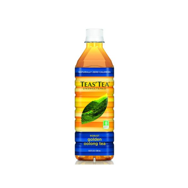 Ito En Tea's Tea - Gold Oolong Tea 13.8oz Bottle Case
