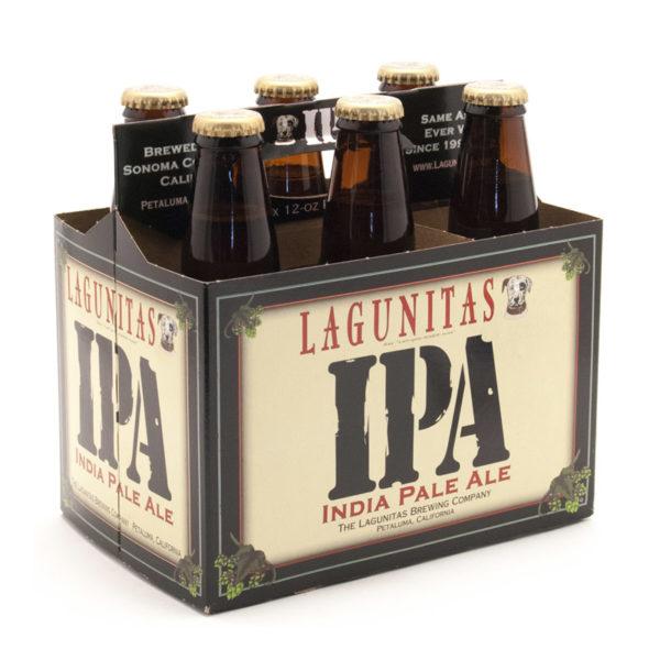 Lagunitas - IPA 12oz Bottle 24pk Case