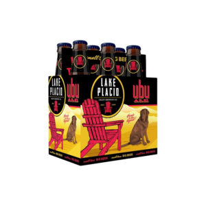 Lake Placid - UBU Ale 12oz Bottle 24pk Case