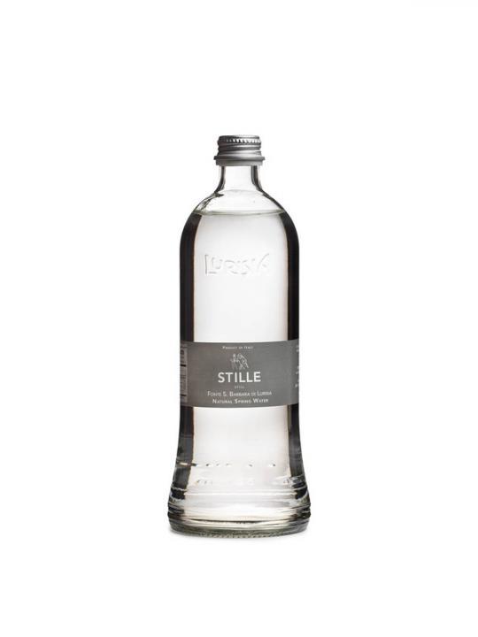 Lurisia - 750ml (25.3oz) Still Glass Bottle Case - 12 Pack