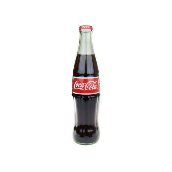 Coke - Mexican Coke 12oz Glass Bottle Case