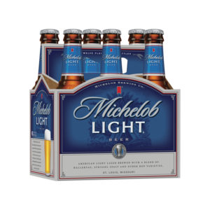 Michelob - Michelob Light 12OZ BTLS