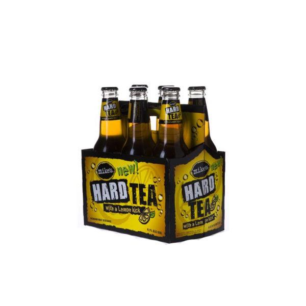 Mike's - Hard Tea 11.2oz Bottle 24pk Case