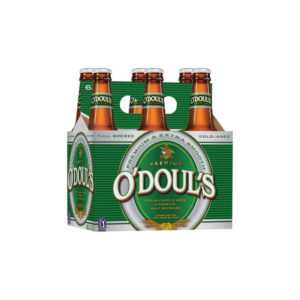 O'Doul's - Non Alcoholic 12oz Bottle Case