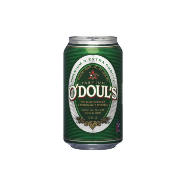 O'Doul's - Non Alcoholic 12oz Can Case
