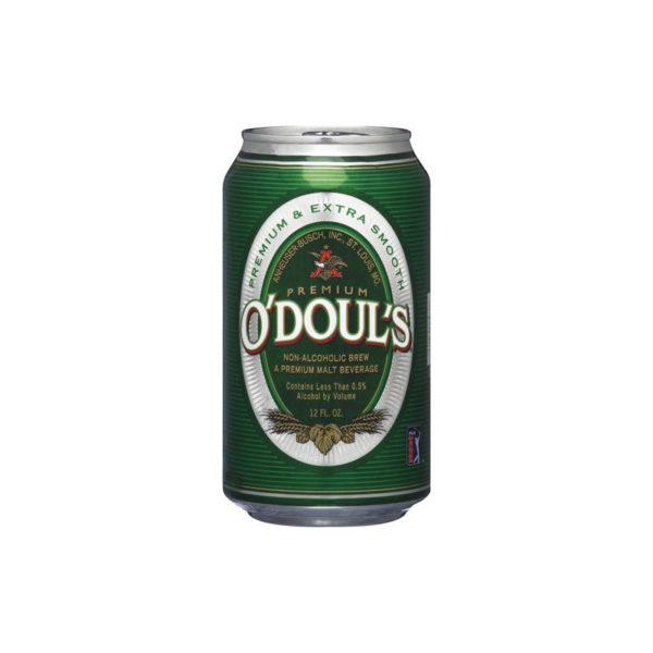 O'Doul's - Non Alcoholic 12oz Can Case