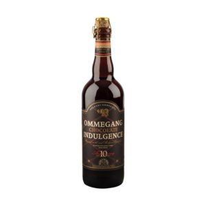 Ommegang - Chocolate Indulgence 750ml (25.3oz) Bottle 24pk Case