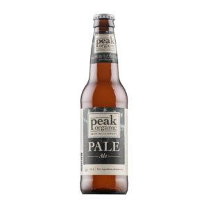 Peak Organic - Pale ALE