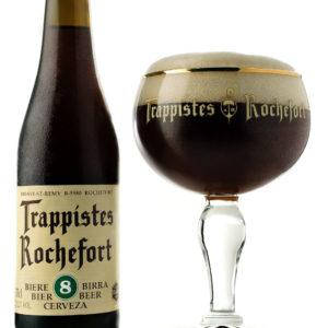 Rochefort - #8 -330ml (11.2oz) Bottle 24pk Case