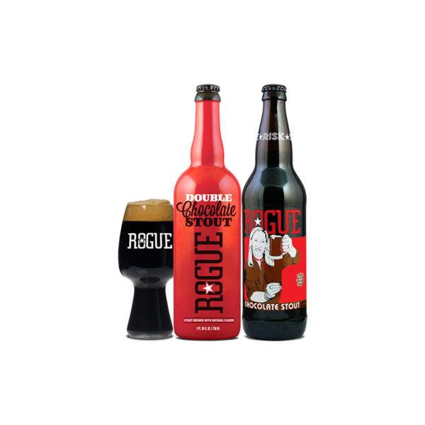 Rogue - Chocolate Stout 22oz Bottle 24pk Case