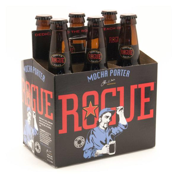 Rogue - Mocha Porter 12oz Bottle 24pk Case