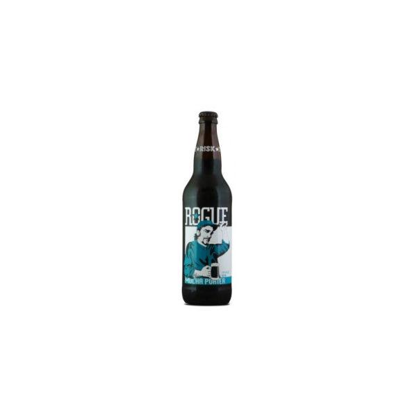 Rogue - Mocha Porter 22oz Bottle 24pk Case