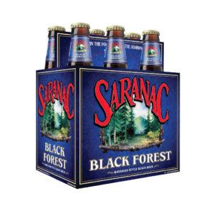Saranac - Black Forest