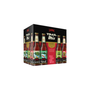 Saranac - Trail Mix 12oz Bottle 24pk Case
