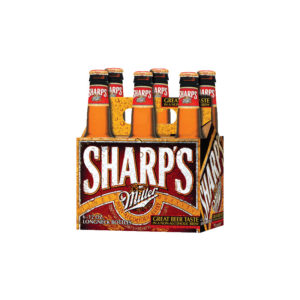 Sharp's - Non Alcoholic 12oz Bottle Case