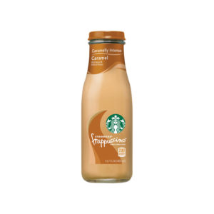 Starbucks Frappucino - Coffee 9.5oz Bottle Case
