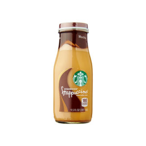 Starbucks Frappucino - Mocha 9.5oz Bottle Case